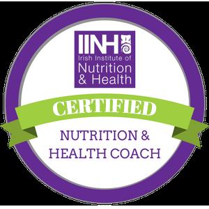 Nutrition & Health Coach