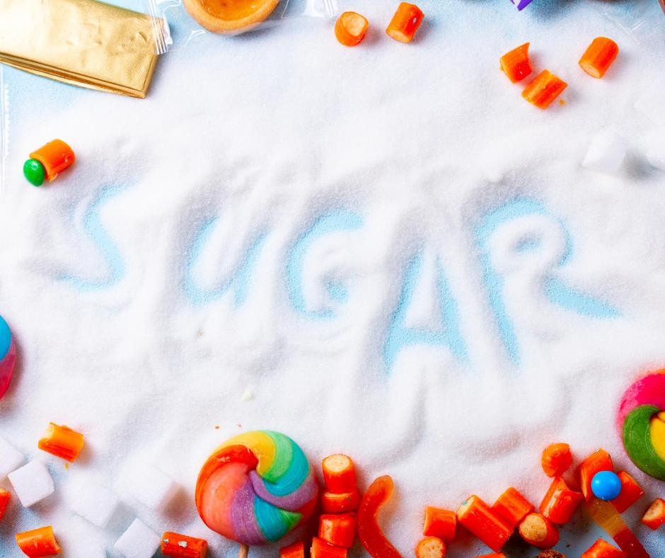 Addicted to sugar